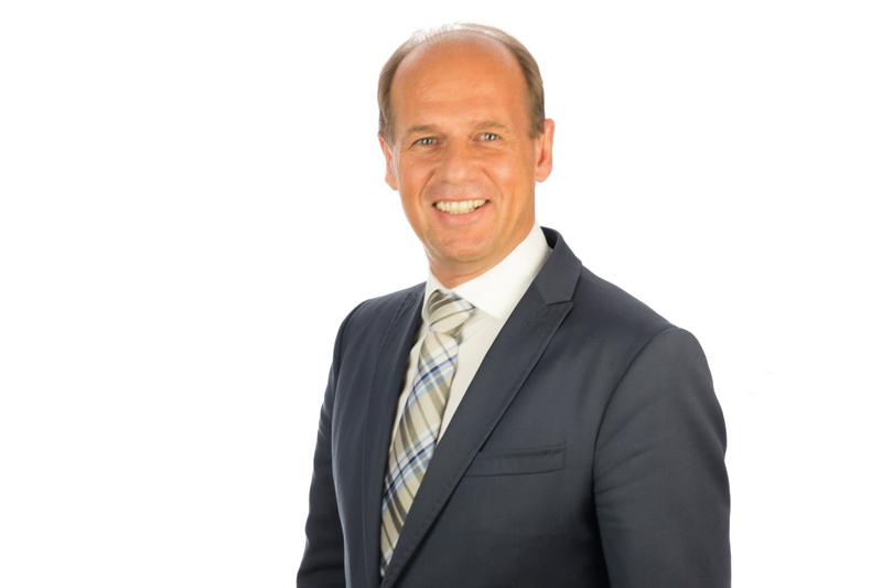 Bürgermeister Christian Poglitsch