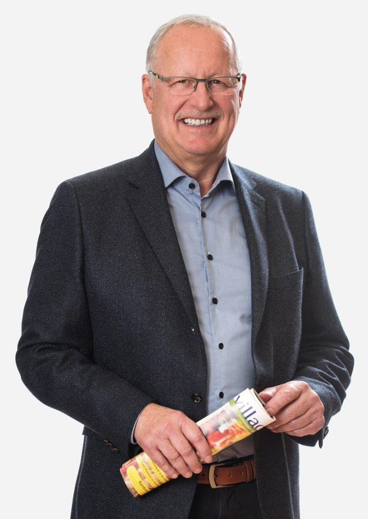 Hans Rauter - Villach im Fokus