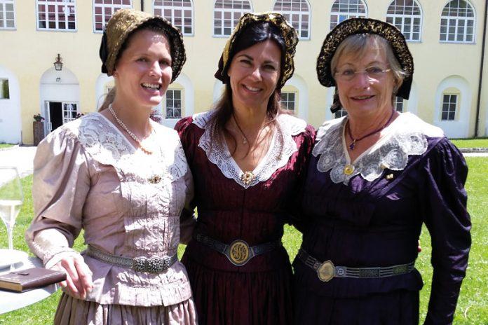 Foto: Villacher Bürgerfrauen