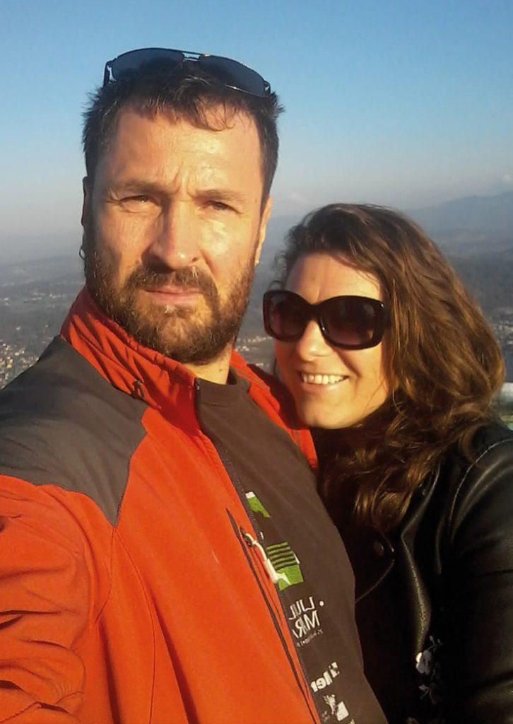 Bojan & Katarina Wakounig - Villach im Fokus