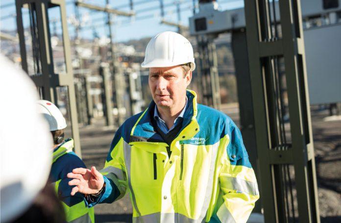 Stromversorgung über Jahrzehnte gesichert!