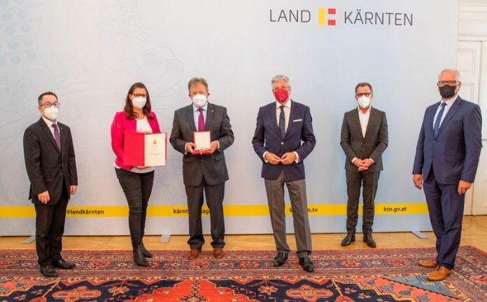 Foto: LPD Kärnten/Jannach